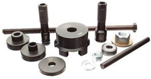 "Wheel Bearing Tool Kit R&R BT Sportster 2000/L* or Cus W/Late Type Ball Brg 1"", 3/4"" Id...#939"
