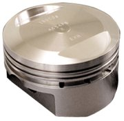 "PISTONS,WISECO 10.5:1 +.010""OS SPT 88/03 1200CC W/PINS,LOCKS& RINGS MFG# K1686"