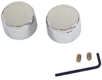 AXLE NUT COVER KIT,FRONT CP FLT MODELS 2000/2007 REPLACES HD 43373-00
