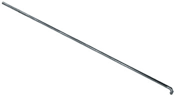 Brake Rod, Rear Rear Rod Big Twin 1930/1957 Chrome Replaces HD 42257-36...Paughco.501