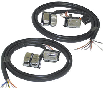 Handlebar Wire Harness 48