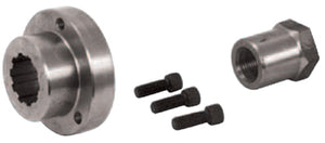 "BELT DRIVE PART OFFSET INSERT UW/#77332 OR #77425 FR PULLEY 3/4""OFFSET & MTG HRDW IN-750"