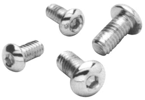 "HARDWARE,BUTTON ALLEN SCREW CP 10-32 X 1/2"" UNF PKG OF TEN...HARDWARE.06773"