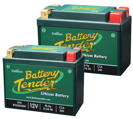 LITHIUM BATTERIES FOR 12 VOLT MODELS