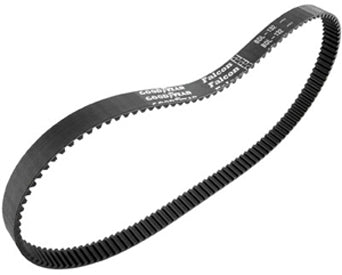 Drive Belt, Rr Falcon Spc 126T BT 4 Spd 1980/Later 126 Tooth 1-1/2