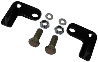 SHOCK LOWERING BLOCKS,REAR BLK SPT 86 * L89/99(EX 99 HUGGER 1200C/S) 1