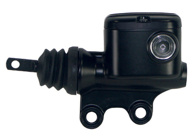 Rear Master Cylinder Black Harley Davidson Touring Models 2008/Later