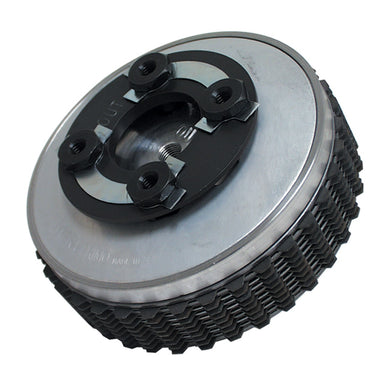 PRO CLUTCH KIT BIG TWIN 1990/1997 UW OE CLUTCH BASKET,1056-0005