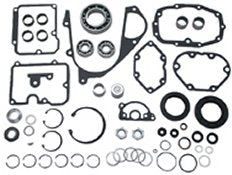 TRN TIME SAVER REBUILD KIT BIG TWIN LATE84/90 5 SPEED ALL NECESSARY PART JIMS.1020