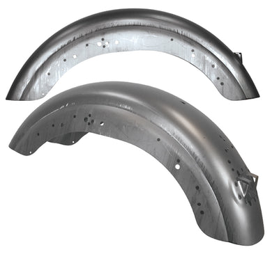 REPLACEMENT REAR FENDERS HARLEY IRONHEAD EVO XL SPORTSTER 1982/1993