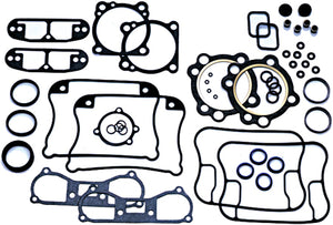 Top End Gasket And Seal Set For 1200Cc Sportster Evolution