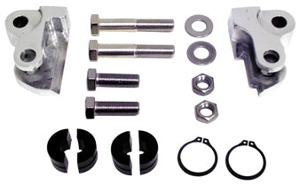 REAR LOWERING BLOCK KITS FOR BIG TWIN & SPORTSTER