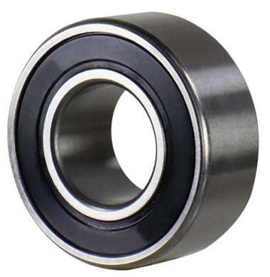 SEALED WHEEL BEARING, 25MM FITS ALL 25MM APPLICATION DOUBLE ROW BEARING,RPL HD 9276