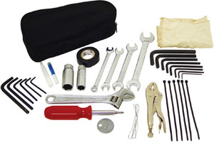V-FACTOR ROADSIDE TOOL KIT
