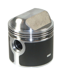 "PISTON, 9.5:1 +.040"" MOLY XL 72/85 1000CC W/WRIST PIN AND CLIPS"