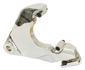 BRAKE PART,CALIPER MTG BRKT SOFTAIL 1987/99 CAST ALUM CP REPLACES HD 44207-87 OEM STYLE