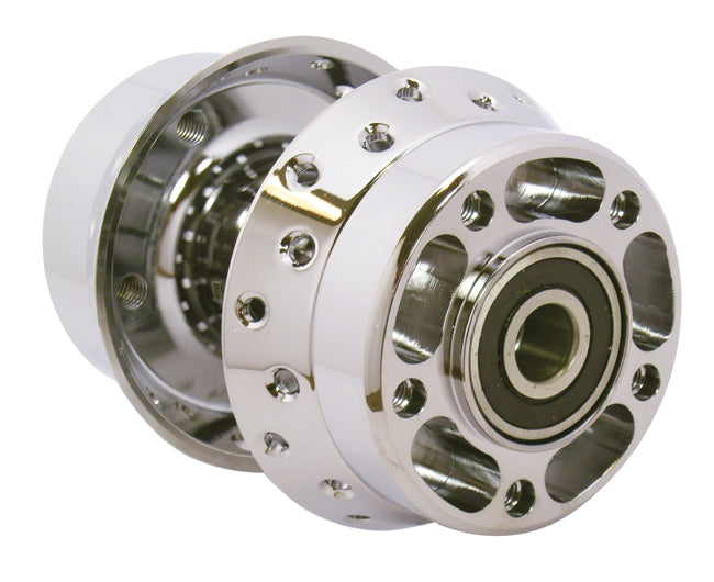 Wheel Hub Assembly, Rear, CP St 00/07, Dyna 00/05, FLT 00/01 Sportster 00/04 Replaces HD 40976-00