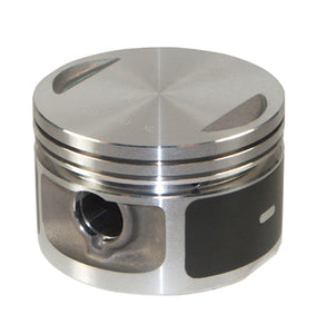 "PISTON, 9:1 +.020"" MOLY SPORTSTER 88/03 1200CC W/WRIST PIN AND CLIPS"