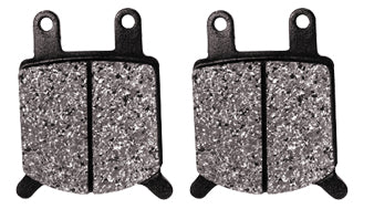 BRAKE PADS,SBS 560H.HF,CERAMIC GMA MODEL