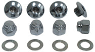 RKR SFT END PLUG & NUT KIT SH IHD SPT LATE 71/L CP ALLEN SCREWS,WASHERS - COLONY.8224-8