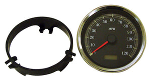 Speedometer, Electronic Softail Models 99/Later Replaces HD 67027-99A