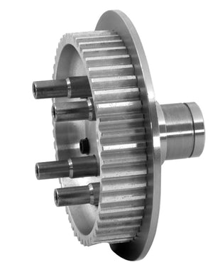CLUTCH HUB FITS BIG TWIN 1984/1989 RPLS HD 37550-84A