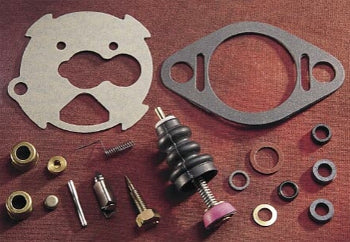 Carb Tune Up Kit For 38Mm Zenith/Bendix Carburetors MFG# K2177