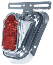 Load image into Gallery viewer, TOMBSTONE L.E.D. TAILLIGHT/MT ALL FL STYLE REAR FENDERS WITH WITH 73/98 TAIL LIGHT MOUNT CP