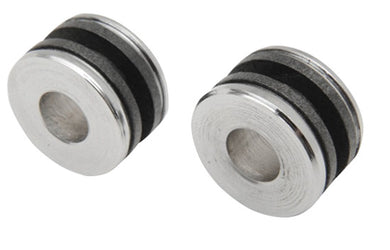 REPLACEMENT BUSHING KIT FOR 4-POINT DOCKING KITS, CP HD53967-06,3/8