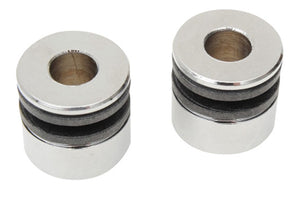 "Replacement Bushing Kit For 4-Point Docking Kits, CP 3/8"" Hole, .640 Od, HD#53683-96"
