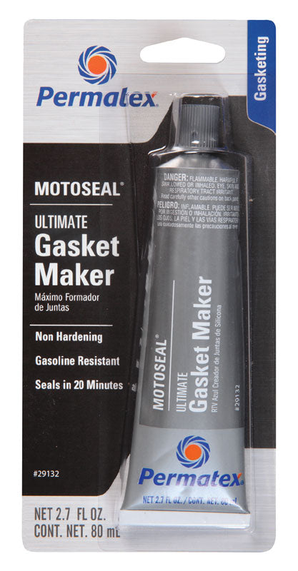 PERMATEX MOTOSEAL<SMALL><SUP>®</SUP></SMALL> 1 ULTIMATE GASKET MAKER