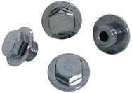ROCKER SHAFT,END PLUGS HEX SH IHD SPT LATE 1971/LATER CP RPLS HD 17448-71A......8614-4