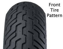 Load image into Gallery viewer, Dunlop Tire 130/70-18 Dunlop Front D402 Series Bsw 10-1839