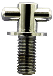 SEAT SCREW, QUICK RELEASE MOST MODELS 1973/1995 1/4-28 THREAD REAR MOUNT