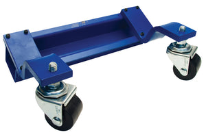 "Jims Lift Caddy Fits Handy Lifts and Lifts That Have A 2"" Wide Cross Member"