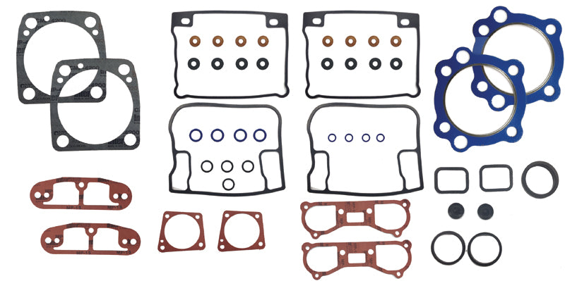 GASKETS/SEALS ENGINE,TOP END PANHEAD 61/74 CI, ALL YEARS OEM STYLE STD BORE