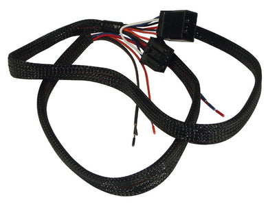 PLUG-IN TRAILER WIRE HARNESS UW TRAILER HITCHES