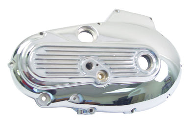 CHROME OUTER PRIMARY COVERS HARLEY IRONHEAD SPORTSTER XL 1977/1984