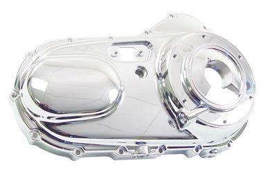 CHROME OUTER PRIMARY COVERS FOR HARLEY DAVIDSON SPORTSTER 2006/LATER