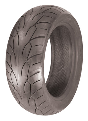 TIRE, REAR 360/30R18 MONSTER VRM-302 BSW VEE RUBBER M30213