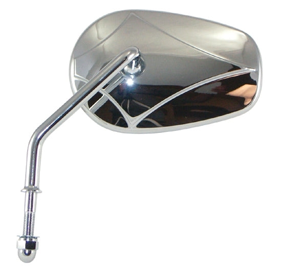 V-FACTOR TAPERED MIRRORS FOR ALL MODELS