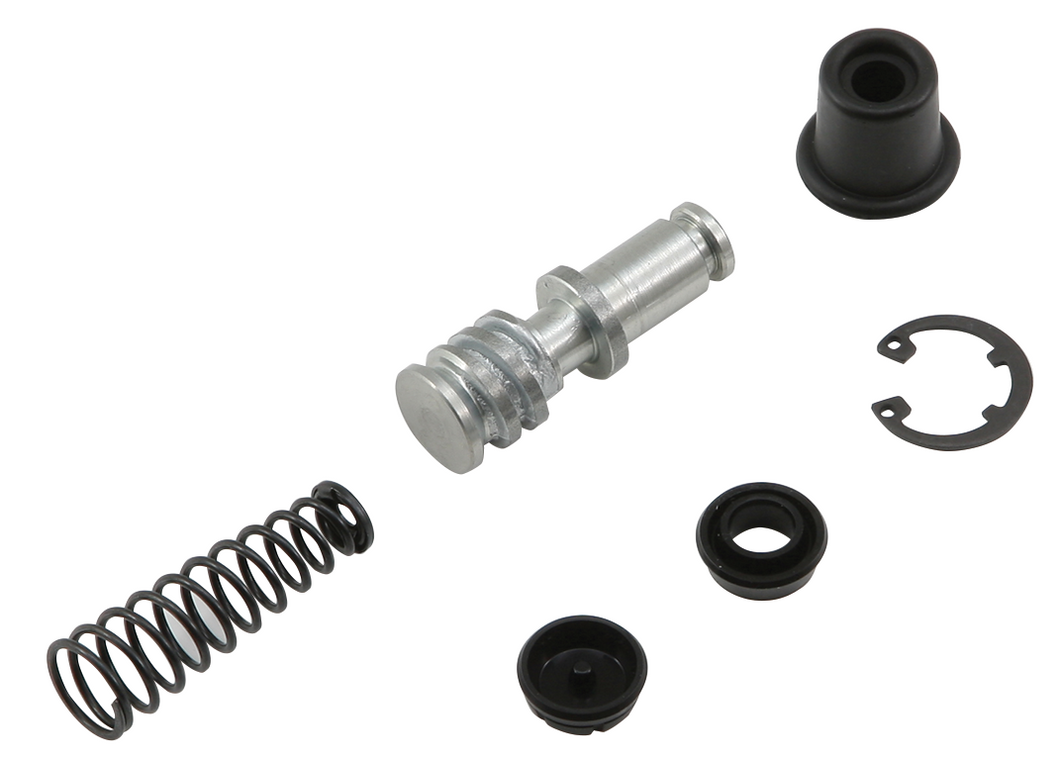 FRONT MASTER CYL REBUILD KIT FITS XL 2014-*LATER,SINGLE DISC ABS,14MM,HD 41700084