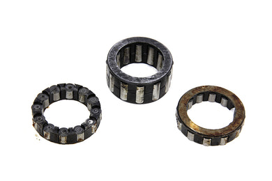 .0008 45 Connecting Rod Roller Bearing Kit Harley Rl 1929/1936 W 1937/1952 G 1937/1973