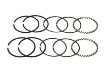 Load image into Gallery viewer, 900CC PISTON RING SET .050 OVERSIZE XL 1957/1971