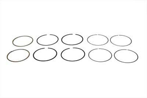 98 Twin Cam Piston Ring Set Standard Replacement 0/