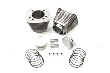 Load image into Gallery viewer, 883Cc To 1200Cc Cylinder And Piston Conversion Kit Silver XL 1986/2003