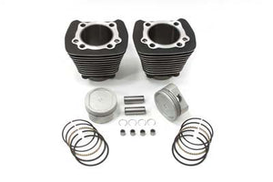 883Cc To 1200Cc Cylinder And Piston Conversion Kit Black XL 1986/2003