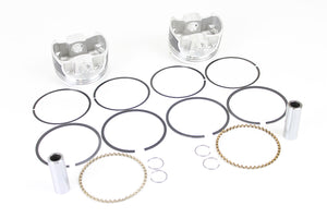 Wiseco Tracker Series 883Cc Piston Set .030 Oversize XL 1986/Up
