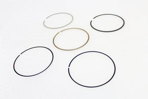 Wiseco Replacement Piston Ring Set FLT 1999/2006 FXD 1999/2006 FLST 1999/2006 FXST 1999/2006