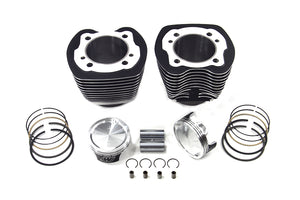 103 Twin Cam Cylinder And Piston Kit FXST 1999/2017 FLST 1999/2017 FXD 1999/2017 FLT 1999/2016